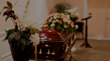 Late To A Funeral Sackville Sunday Stories